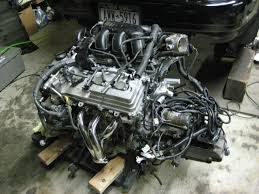 PR1ME's 2GR V6 Swap thread ::..