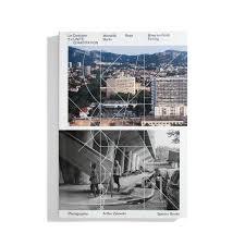 Le Corbusier 5x Unite Dhabitation