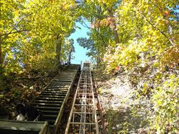 Js Incline Trams Tn Ny Usa Install Repair Lake Hill