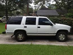 Pickup 99 chevy pickup : roof rack | Chevy Tahoe Forum | GMC Yukon Forum | Tahoe Z71 ...
