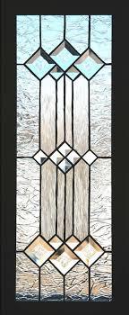 glass door texture. Clear Textured Glass And Bevels Create An Door Texture