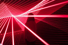 Laser Light Show Planetarium Miami Behind The Beam The Eye Popping Science Of Lasershow