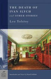 leo tolstoy books ebooks audiobooks biography barnes noble acirc reg  title the death of ivan ilych and other stories barnes noble classics series