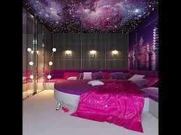 Big Bedrooms For Girls
