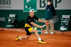 Diego schwartzman all his results live, matches, tournaments, rankings, photos and users discussions. Relentless Diego Schwartzman Reaches Maiden Semifinal In Paris