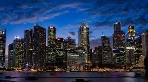 city lights buildings 4k og jpg