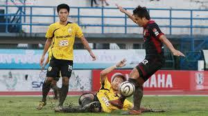 ร้อยเอ็ด ยูไนเต็ดแรงเต็มพิกัดบุกเชือดขอนแก่น เอฟซี 4-1 ฟุตบอลบอลกระชับมิตร