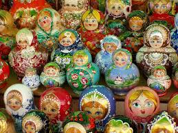 Unique <b>Souvenirs</b> You Can Only Buy From Russia