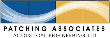 Acoustical Engineering Home Patching Associates Acoustical Engineering Ltd