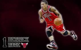 bulls wallpaper derrick rose. Delighful Derrick Derrick Rose Wallpaper  Chicago Bulls By JaidynM  NBA Pinterest Bulls Wallpaper Rose And Chicago Bulls Intended A