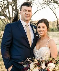 Blair Richard and Jeremy Phelps wed Oct. 3 in Texas