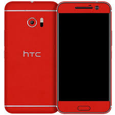 htc m10 red. color series · red htc m10