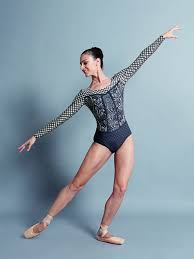 Ballet Rosa Size Chart Ballet Rosa Adult Lyman Long Sleeve Leotard