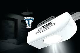 garage opener light bulb garage door opener light bulb built in led garage door opener light