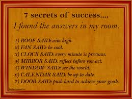 Quotes About Goals And Dreams In Life Best Of 24 Secrets Of Success I Found The Answers In My Room Popular