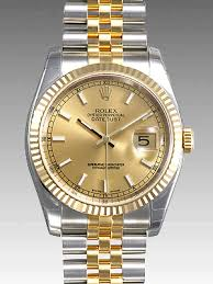 rolex datejust 116233 rolex watches preowned rolex used rolex 116233 champ stick l jpg