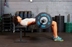 9 Essential Strength Benchmarks For Men Livestrong Com