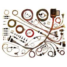 complete wiring kit ford truck we make wiring that easy complete wiring kit 1961 66 ford truck