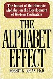 It was devised by the international phonetic association in the late 19th. The Alphabet Effect The Impact Of The Phonetic Alphabet On The Development Of Western Civilization Logan Robert K 9780688063894 Amazon Com Books