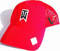 Buy NEW Nike Tiger Woods TW Mesh 20Xi Vr RED Fitted M/L Hat/Cap in Cheap  Price on Alibaba.com
