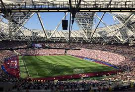 Photos At London Stadium