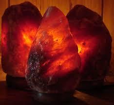 Himalayan Salt Lamps Wholesale Enchanting Boulder Salt Lamp Salt Of The Earth