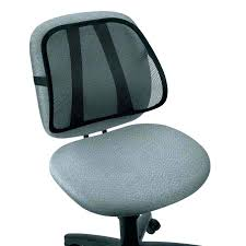 desk chairs back support desks lower for office mesh lumbar pillow chair where should be ergonomic with and adjule