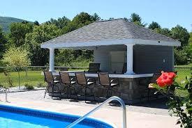 pool house bar designs. Pool House Bar Plans With Backyard Designs Elegant Outside Living Plus Images Design A