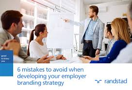 randstad linkedin do you want to drive s and attract top talent to your business avoid these 6 mistakes and take your businesses employer branding to the next level