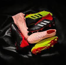 adidas predator 18 leather pack released