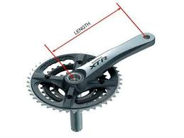 Crank Arm Length How To Choose I Love Bicycling