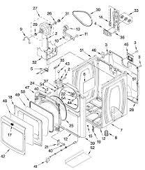 Maytag centennial dryer wiring diagram wire center u2022 rh insurapro co maytag dryer door switch diagram