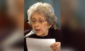 Abigail Thernstrom, RIP: America Needs More Like Her | Manhattan Institute