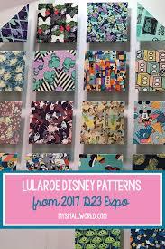 Lularoe Disney Patterns Mesmerizing Sneak Peek At New LuLaRoe Disney Prints Toy Story Villains