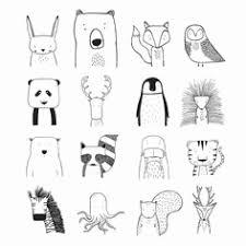 Disegni Di Bambini Stilizzati 305 Fantastiche Immagini In Kids