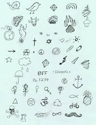 Simple Stick And Poke Designs Poke Idea Gallery Stick And Poke Tattoo Kit