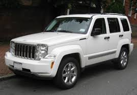 2006 Jeep Liberty Tire Size Chart Jeep Liberty Kk Wikipedia