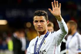 Image result for ronaldo quit real madrid