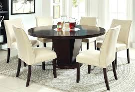 interesting 60 inch round dining table cute inch round dining table 60 x 60 dining table
