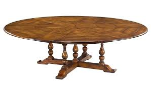 wood expandable round dining table extra large solid walnut expandable round dining table seats farm black wood expandable round dining table