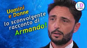 Uomini e Donne Over: il racconto sconvolgente di Armando ...