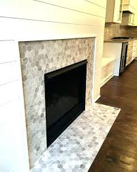 marble tile fireplace surround slate tiles for black glass dark granite surrounds modern