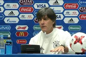 Germany coach Joachim L w blasts doping cheats saying they deserve.