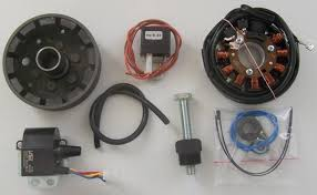 powerdynamo for bultaco pursang; twin ignition bultaco magneto wiring assembly instruction · wiring diagram