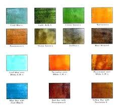 Rustoleum Concrete Stain S Concrete Stain Spray Paint