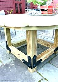how to build a round coffee table round dining table round coffee build coffee table legs