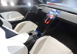 Presentation of the new tesla roadster 2021. File Inside The New Tesla Roadster Jpg Wikimedia Commons