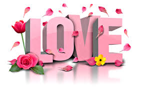 great love flower