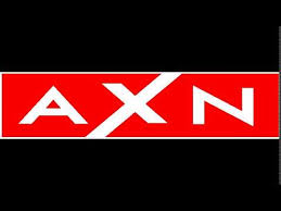 Image result for axn logo