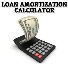 amortization calculator online online amortization calculator to check loan status month by month
